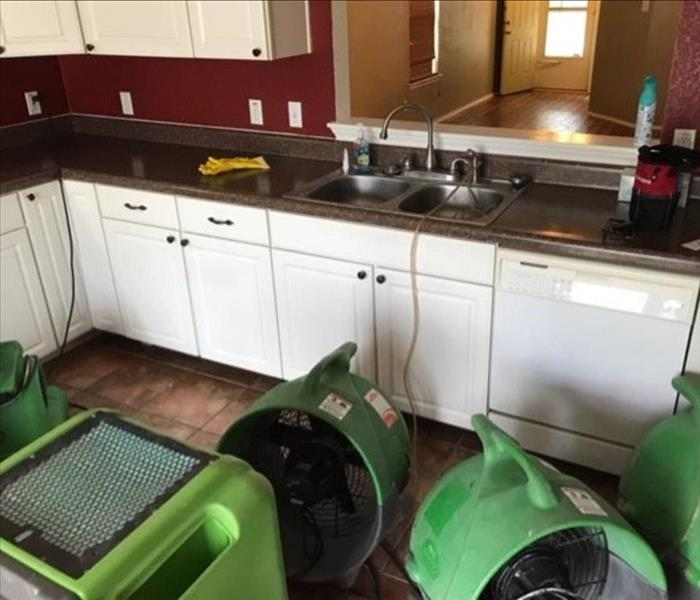 SERVPRO Of Georgetown / East Round Rock / Hutto Gallery Photos