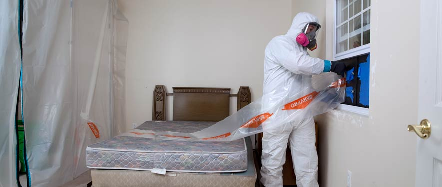 Round Rock, TX biohazard cleaning