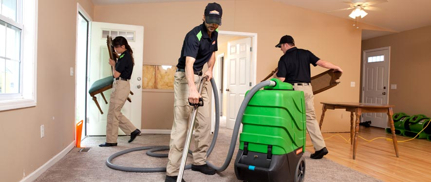 Round Rock, TX cleaning services